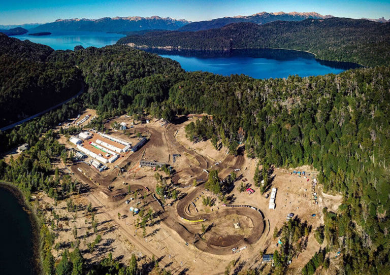 MXGP in Argentina postponed to 21 and 22 November 2020.
